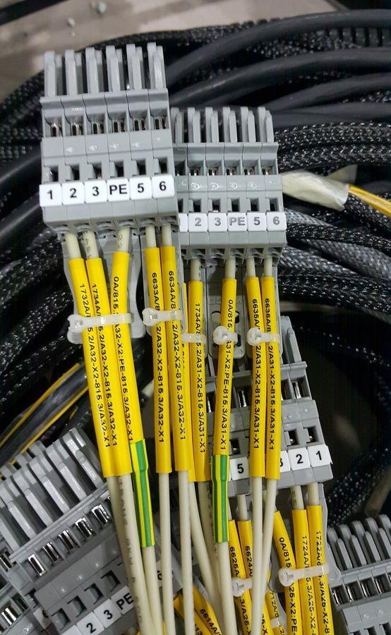 Kable elektryczne 01