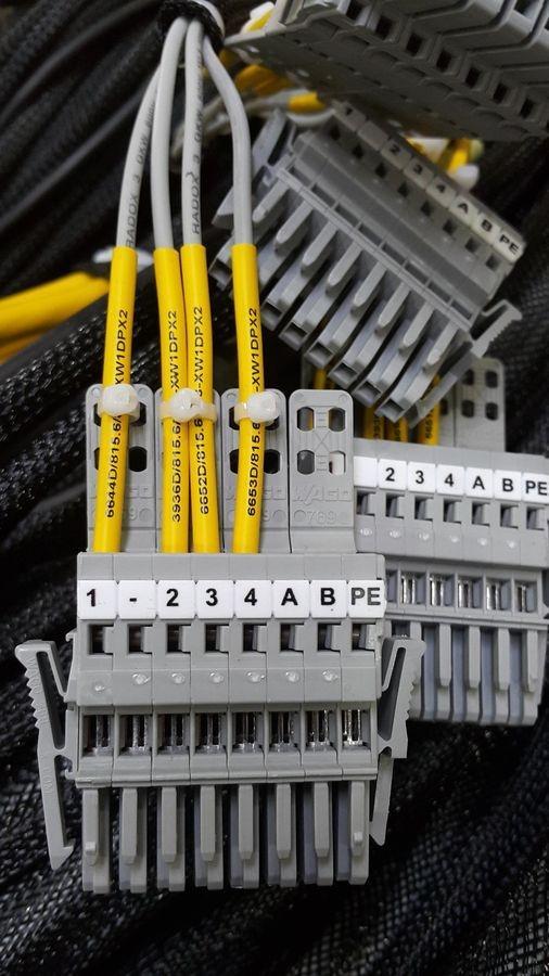 Kable elektryczne 03