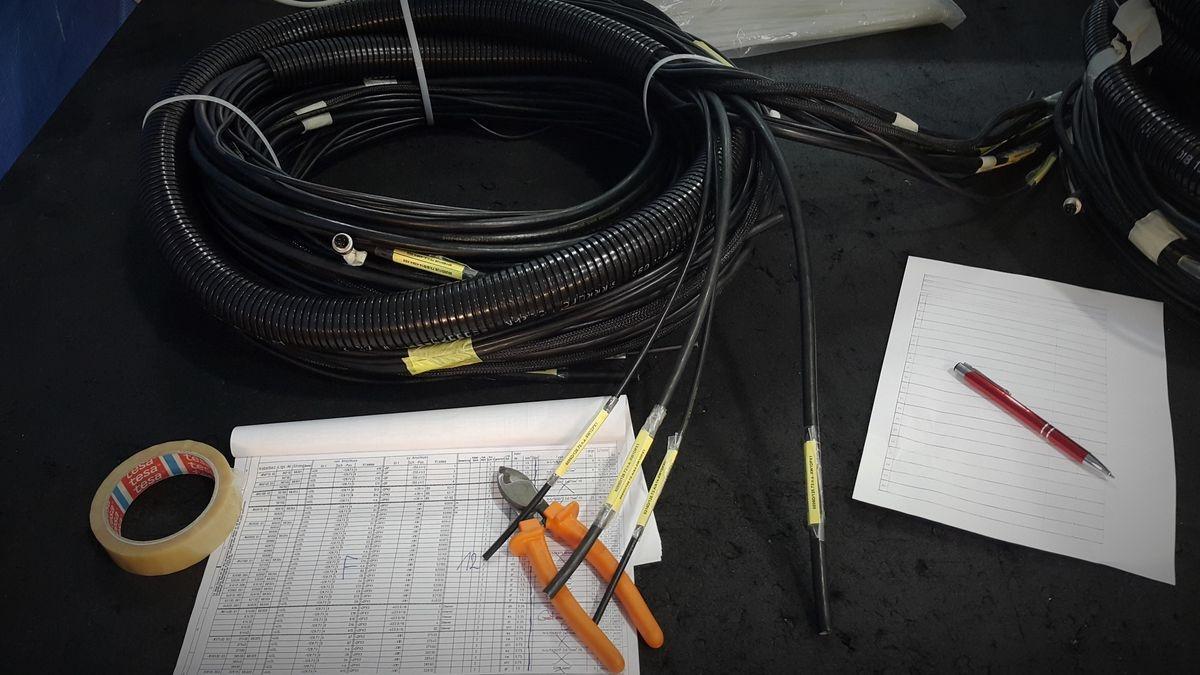 Kable elektryczne 11