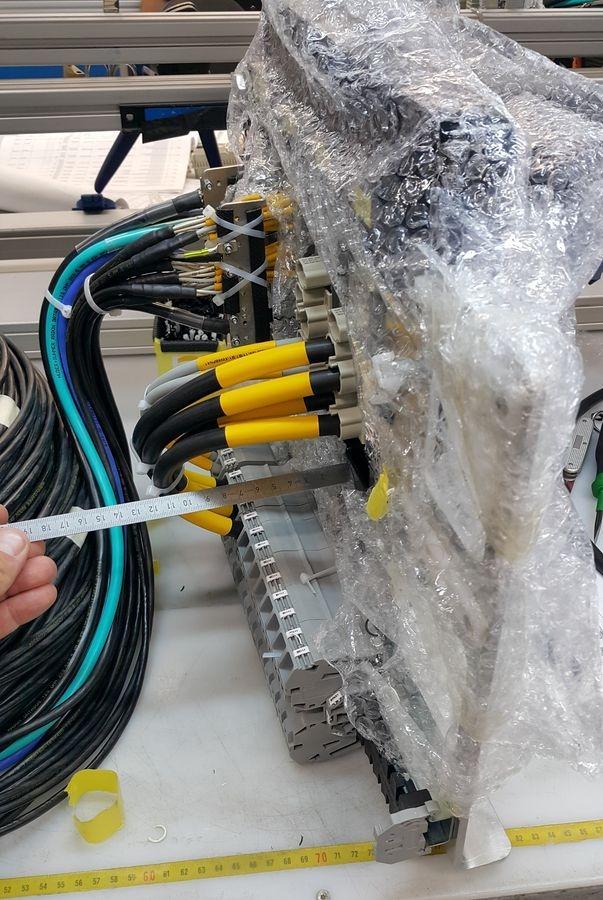 Kable elektryczne 14