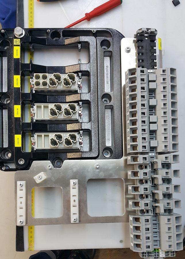 Kable elektryczne 15