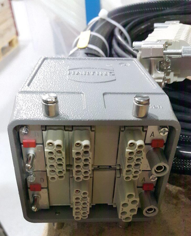 Kable elektryczne 18