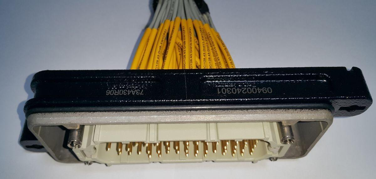 Kable elektryczne 24