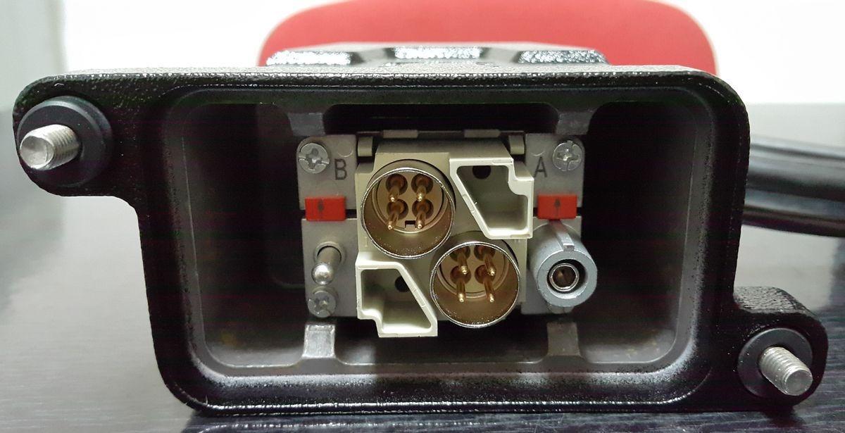 Kable elektryczne 29