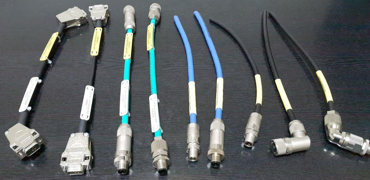 Kable elektryczne 37