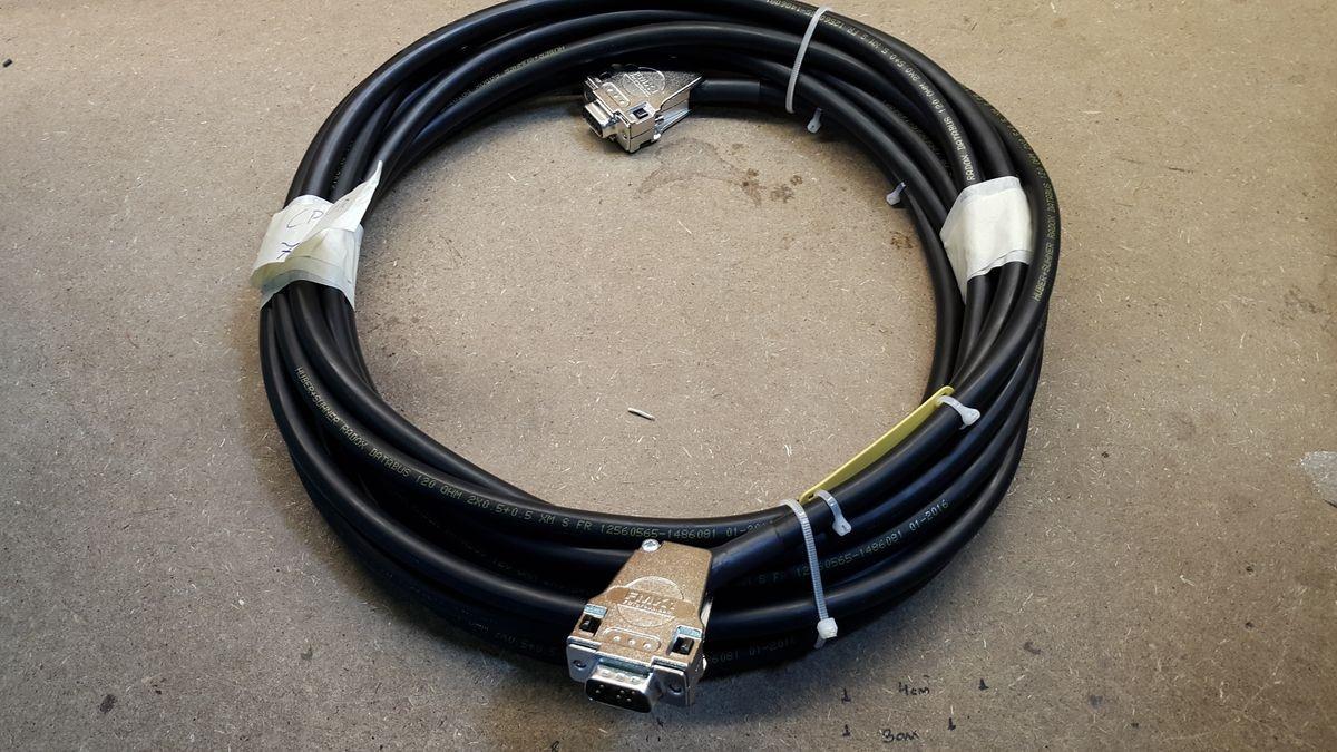 Kable elektryczne 39