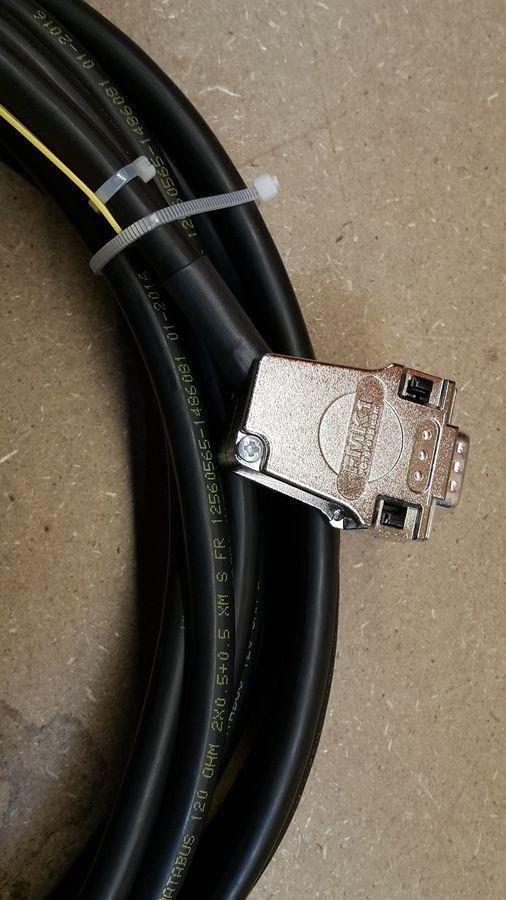 Kable elektryczne 40