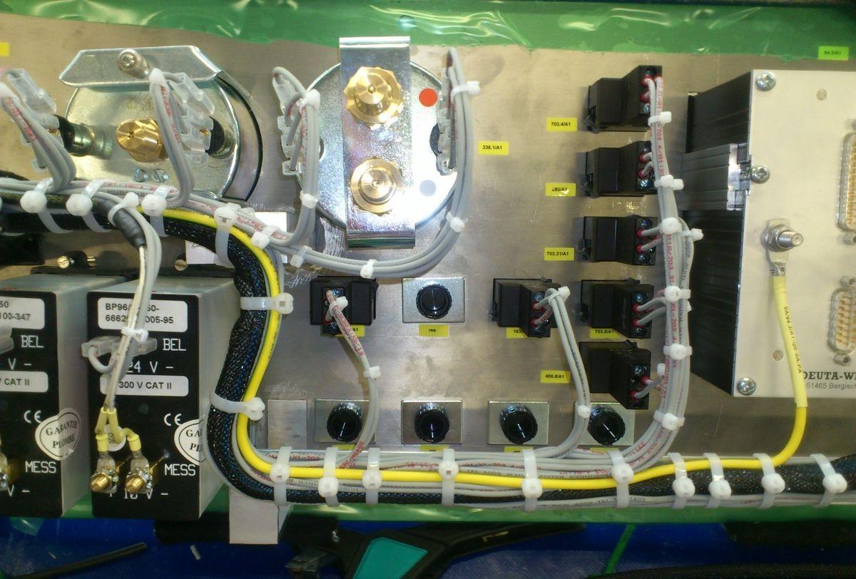 Kable elektryczne 47