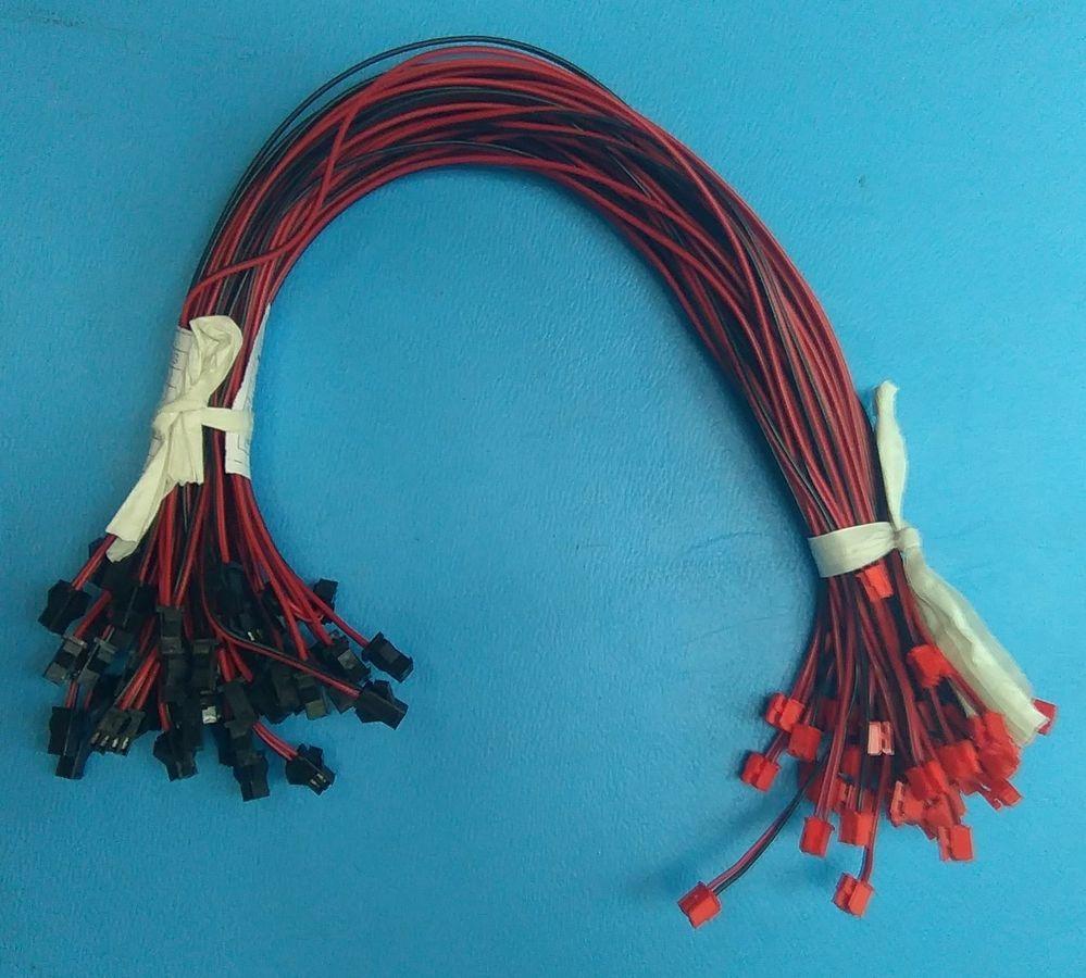 Kable elektryczne 64