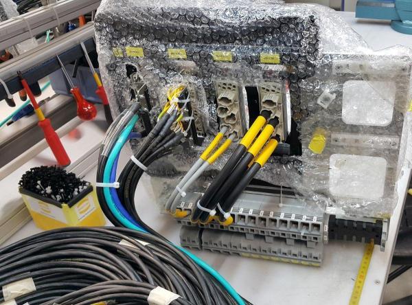 Kable elektryczne 13