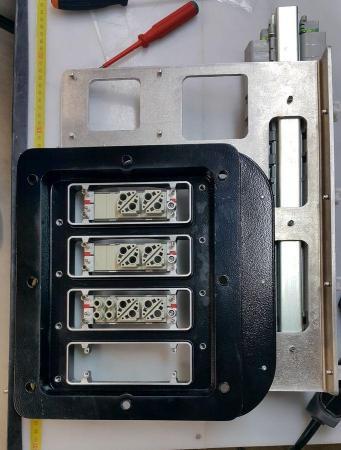 Kable elektryczne 16