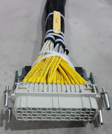 Kable elektryczne 19