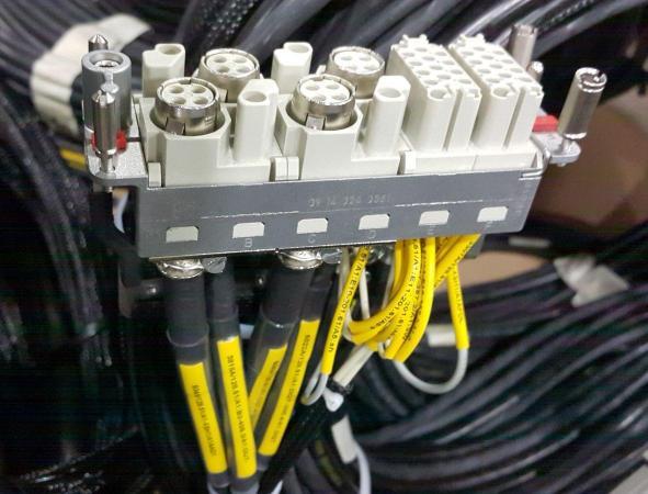 Kable elektryczne 20