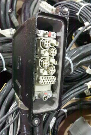 Kable elektryczne 22