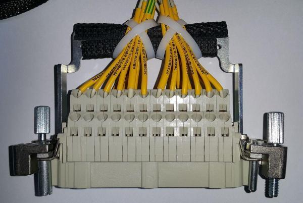 Kable elektryczne 25