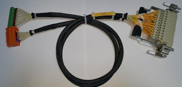 Kable elektryczne 26