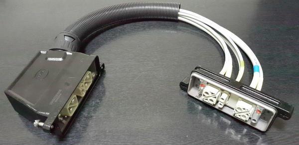 Kable elektryczne 27