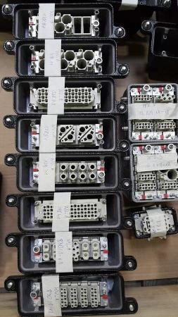 Kable elektryczne 33