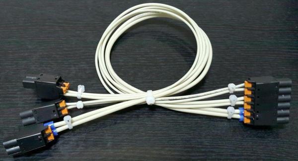 Kable elektryczne 43