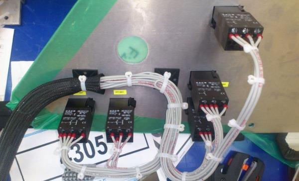 Kable elektryczne 48