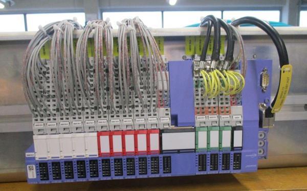 Kable elektryczne 58