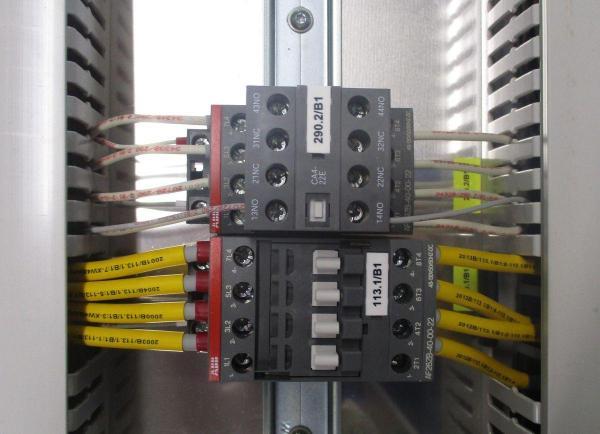 Kable elektryczne 61