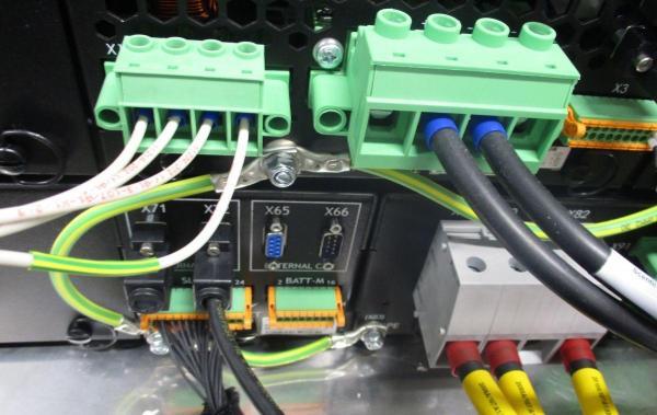 Kable elektryczne 62